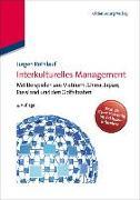 Cover-Bild zu Interkulturelles Management von Rothlauf, Jürgen