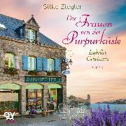 Cover-Bild zu Ziegler, Silke: Die Frauen von der Purpurküste - Isabelles Geheimnis (Die Purpurküsten-Reihe 1) (Audio Download)