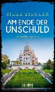 Cover-Bild zu Ziegler, Silke: Am Ende der Unschuld (eBook)