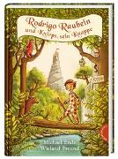 Cover-Bild zu Ende, Michael: Rodrigo Raubein und Knirps, sein Knappe