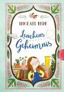 Cover-Bild zu Ende, Michael: Lenchens Geheimnis (eBook)