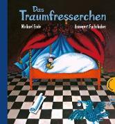 Cover-Bild zu Ende, Michael: Das Traumfresserchen (eBook)