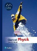 Cover-Bild zu Giancoli Physik von Giancoli, Douglas C.