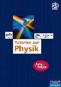Cover-Bild zu Tutorien zur Physik - Bafög-Ausgabe von McDermott, Lillian C.