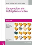 Cover-Bild zu Kompendium der Geflügelkrankheiten von Siegmann, Otfried (Hrsg.)