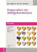 Cover-Bild zu Kompendium der Geflügelkrankheiten (eBook) von Neumann, Ulrich (Hrsg.)