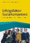 Cover-Bild zu Erfolgsfaktor Sozialkompetenz (eBook) von Neumann, Wolfgang
