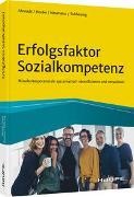 Cover-Bild zu Erfolgsfaktor Sozialkompetenz von Ahrendt, Bernd
