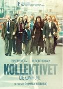 Cover-Bild zu Kollektivet - Die Kommune von Thomas Vinterberg (Reg.)