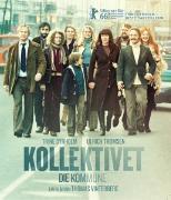 Cover-Bild zu Kollektivet - Die Kommune - Blu-ray von Thomas Vinterberg (Reg.)