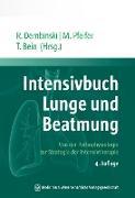 Cover-Bild zu Dembinski, Rolf (Hrsg.): Intensivbuch Lunge und Beatmung (eBook)