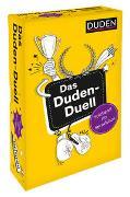 Cover-Bild zu Das Duden-Duell