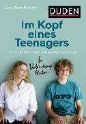 Cover-Bild zu Im Kopf eines Teenagers von Kneppe, Lars Halse