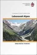 Cover-Bild zu Lebenswelt Alpen von Rosenkranz, A.
