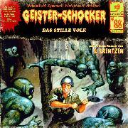 Cover-Bild zu Geister-Schocker, Folge 88: Das stille Volk (Audio Download) von Arentzen, G.