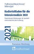 Cover-Bild zu Kodierleitfaden für die Intensivmedizin 2021 (eBook) von Bekeredjian, Raffi