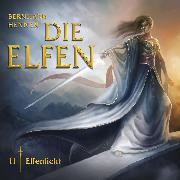 Cover-Bild zu 11: Elfenlicht (Audio Download) von Hennen, Bernhard