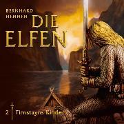 Cover-Bild zu 02: Firnstayns Kinder (Audio Download) von Hennen, Bernhard