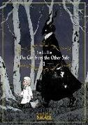 Cover-Bild zu Nagabe: The Girl from the Other Side: Siuil, a Run