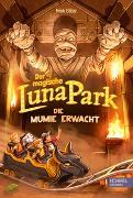 Cover-Bild zu Der magische Lunapark