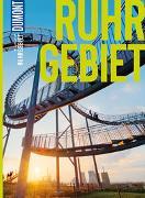 Cover-Bild zu DuMont BILDATLAS Ruhrgebiet von Eickhoff, Matthias