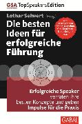 Cover-Bild zu Die besten Ideen für erfolgreiche Führung (eBook) von Heller, Jutta (Beitr.)