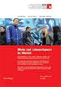 Cover-Bild zu Werte und Lebenschancen im Wandel von Bertossa, Luca
