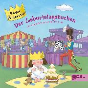 Cover-Bild zu Folge 6: Der Geburtstagskuchen (Das Original-Hörspiel zur TV-Serie) (Audio Download) von Karallus, Thomas
