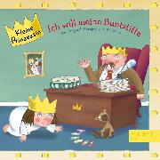 Cover-Bild zu Folge 11: Ich will meine Buntstifte (Das Original-Hörspiel zur TV-Serie) (Audio Download) von Karallus, Thomas