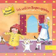 Cover-Bild zu Folge 13: Ich will im Regen spielen (Das Original-Hörspiel zur TV-Serie) (Audio Download) von Karallus, Thomas