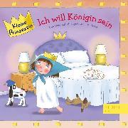 Cover-Bild zu Folge 12: Ich will Königin sein (Das Original-Hörspiel zur TV-Serie) (Audio Download) von Karallus, Thomas