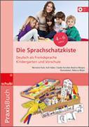 Cover-Bild zu Die Sprachschatzkiste von Hack, Marianne