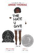 Cover-Bild zu The Hate U Give