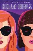 Cover-Bild zu Hello Girls