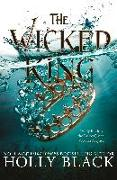 Cover-Bild zu The Wicked King (The Folk of the Air #2)