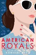 Cover-Bild zu American Royals