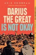 Cover-Bild zu Darius the Great Is Not Okay