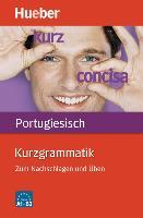Cover-Bild zu Kurzgrammatik Portugiesisch