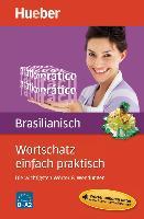 Cover-Bild zu Wortschatz einfach praktisch - Brasilianisch