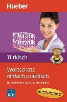 Cover-Bild zu Wortschatz einfach praktisch - Türkisch