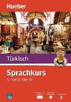 Cover-Bild zu Sprachkurs Türkisch. Paket