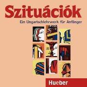 Cover-Bild zu Szituációk