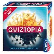 Cover-Bild zu Quiztopia