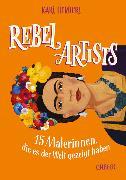 Cover-Bild zu Rebel Artists