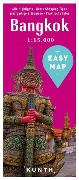 Cover-Bild zu EASY MAP Bangkok. 1:15'000