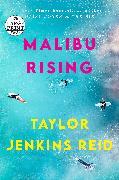 Cover-Bild zu Reid, Taylor Jenkins: Malibu Rising