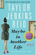 Cover-Bild zu Reid, Taylor Jenkins: Maybe in Another Life (eBook)