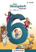 Cover-Bild zu Denk- und Rechentraining Mathematik 6. Schuljahr. Das Übungsheft von Keller, Karl-Heinz