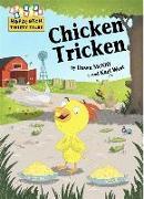 Cover-Bild zu McNiff, Dawn: Hopscotch Twisty Tales: Chicken Tricken