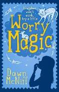 Cover-Bild zu McNiff, Dawn: Worry Magic